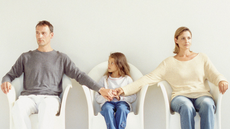 Семейные споры